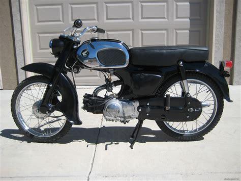 1965 honda honda 90cc picture 2388494