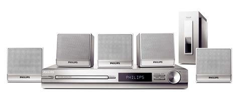 dvd home theatre system hts3000 12 philips