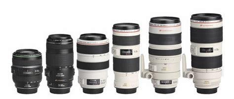 Lensa Canon Dan Fungsinya daftar spesifikasi dan harga lensa kamera canon terbaru