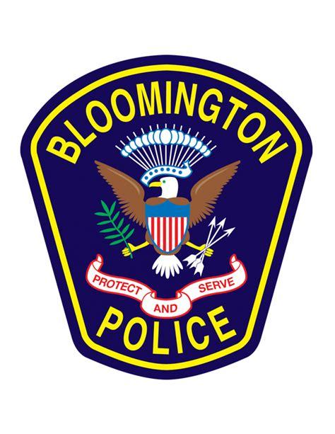 Bloomington Mn Arrest Records Bloomington Department Bloomington Minnesota City Of Bloomington