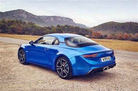 alpine a110 2018 alpine a110 forbidden fruit review vive la