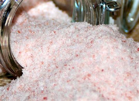 Detox Cleanse Himalanian Sea Salt by Himalayan Sea Salt Colon Cleanse Druginter