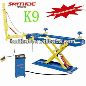 car bench frame machine for sale auto service equipment car bench used frame machine for