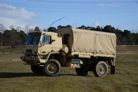 tactical vehicles fmtv family of medium tactical vehicles pictures