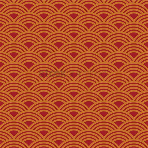 pattern in chinese chinese pattern background vector image 1577043