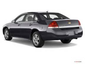 2012 chevrolet impala prices reviews and pictures u s