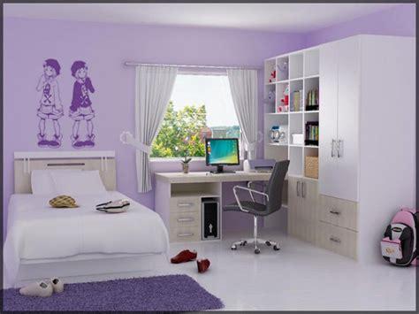 couleur chambre fille chambre fille couleur lilas chambre de fille
