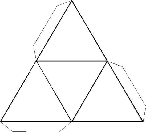 figuras geometricas que se utilizan en estructuras recortable tri 225 ngulo manualidades para ni 241 os