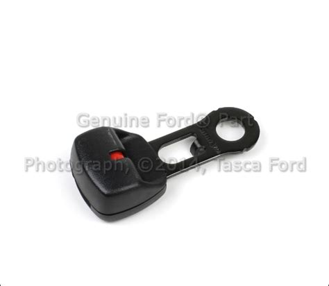 ford seat belt buckle replacement quot brand new oem rear seat belt buckle quot