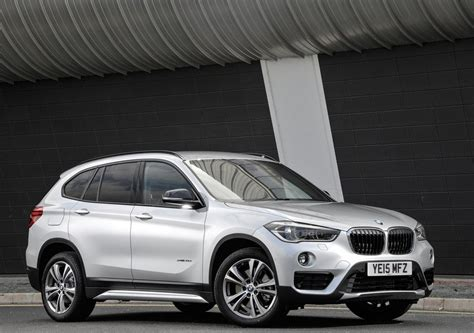bmw x1 xdrive 18d se 5dr lease not buy
