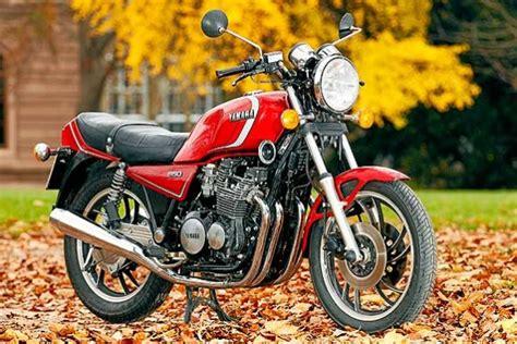 Motorrad Henkel Yamaha by Yamaha Xj 650 Xj 650 Turbo Und Xj 900 F Im Vergleichstest
