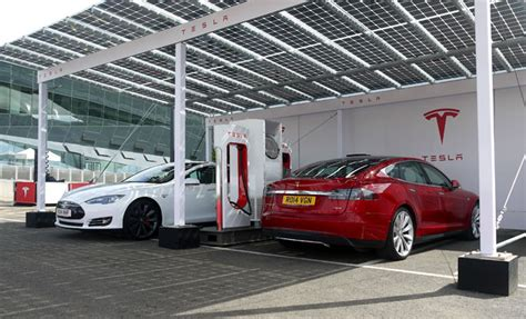 charging tesla with solar panels what will it cost to charge a tesla with solar panels
