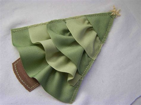 how to sew applique made by me shared with you ruffled ribbon