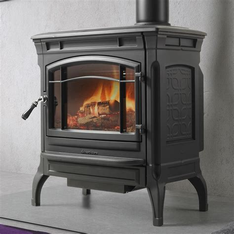 Cast Iron Stove Fireplace by Hearthstone Shelburne Cast Iron Wood Stove Fireplace