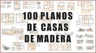 House Design Plans 2016 100 Planos De Casas De Madera Pdf Zent Design 2d