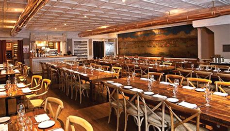 Bissell Dining Room Hospitality Interior Design of Fraunces Tavern Restaurant, New York « United