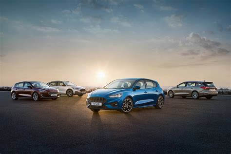 All New Ford Focus 2018 by All New 2018 Ford Focus Revealed In Motoring Research