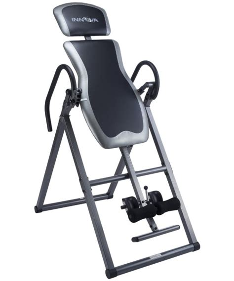 innova inversion table innova fitness itx9600 inversion table review