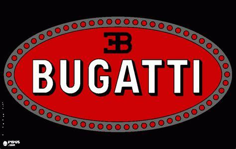 bugatti badge bugatti emblem autos post