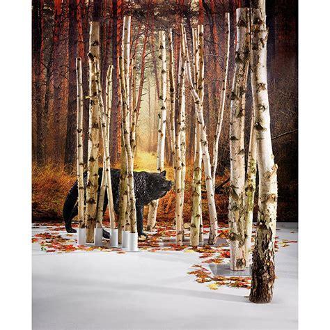 birkenstamm kaufen deko deko deko birkenst 228 mme 200 cm 3 st 252 ck dekoration bei