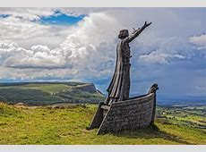 Manannán mac Lir appeals from Gortmore... | ... but, alas ... Mac Pro