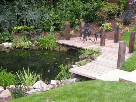 Kleiner Teich Anlegen by 45 Tolle Ideen Wie Sie Einen Gartenteich Anlegen K 246 Nnten
