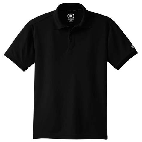 Black Shirt Rajut Hitam s corporate polo shirts shop corporate embroidered polos for
