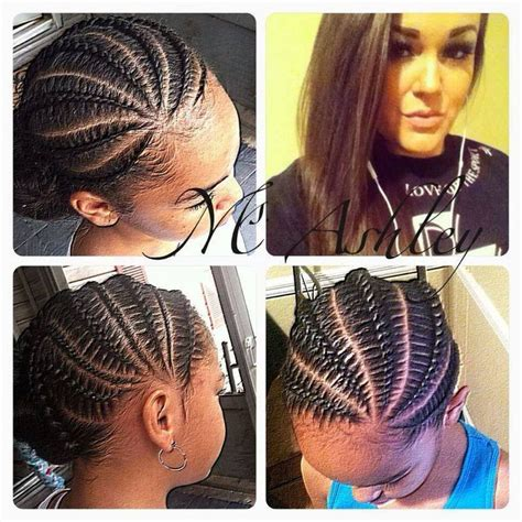 kids fishtail photo with hair added 200 best images about hairstyles for natural afro hair
