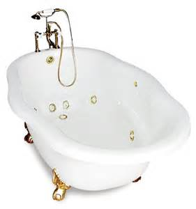 Victorian Bathtubs Clawfoot Tub Jetted Claw Foot Tubs Awesome Choice