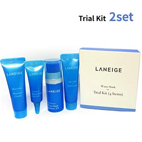 Laneige Water Bank Trial Kit exo s korean variety show appearance will be weekly