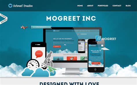 web header design maker 20 wonderful design heavy websites webdesigner depot