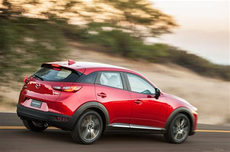 Madza Cx 2017 Mazda Cx 3 Reviews And Rating Motor Trend