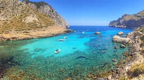 boat care mallorca best beaches in mallorca spain seemallorca