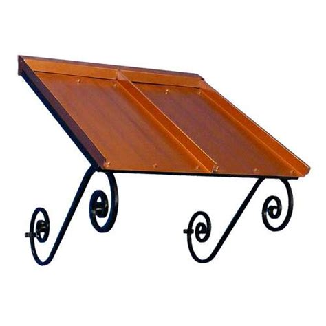 door awnings lowes copper window door awning from lowes awnings windows