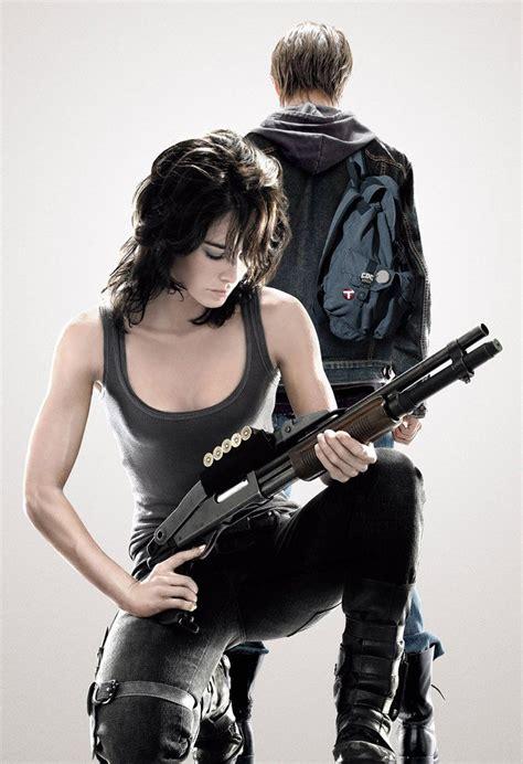 Terminator The Connor Chronicles by Terminator Connor Summer Glau Lena Headey