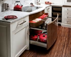 Drawers Or Cabinets In Kitchen Sliding Drawers For Kitchen Cabinets Creative Home Designer