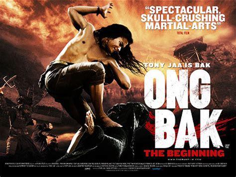 film action ong bak 1 ong bak the beginning easternkicks com