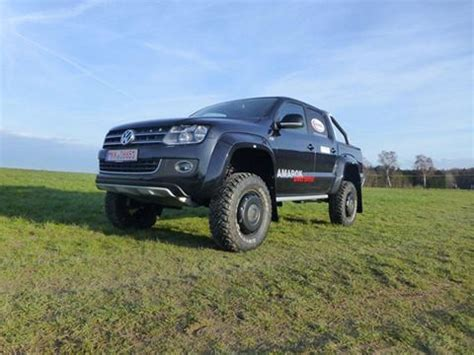 volkswagen amarok lifted amarok suspension lift page 4