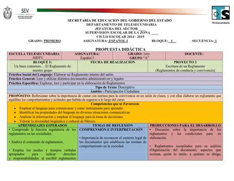 planeaciones sep primaria 2016 gratis pdf pdf planeaciones primaria gratis 2015 2016 pdf