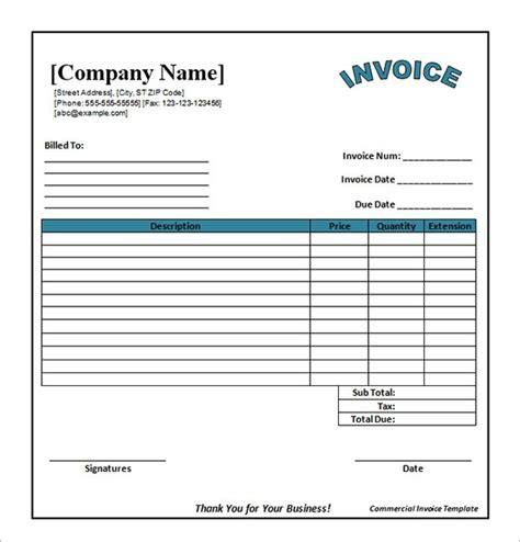 blank invoice template pdf resume template learnhowtoloseweight net call
