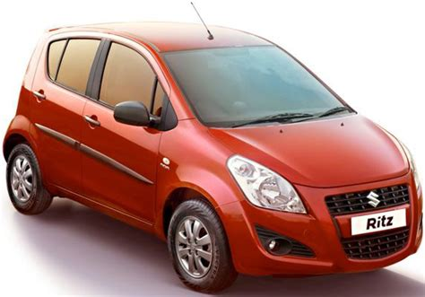 Maruti Suzuki Ritz Vdi Maruti Suzuki Launches New Ritz Diesel At Rs 5 31 Lakh
