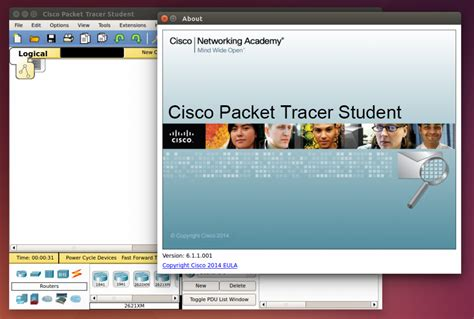 cisco packet tracer mobile tutorial installing cisco packet tracer in linux