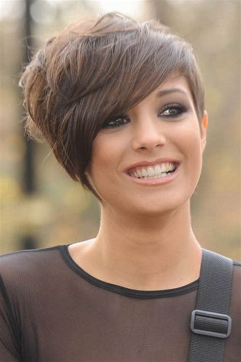 Frankie Sandford Hairstyles by Frankie Sandford Haircut