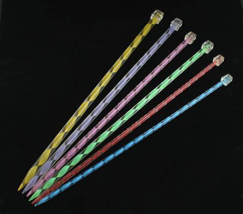 knitting needles images acrylic knitting needles crafts