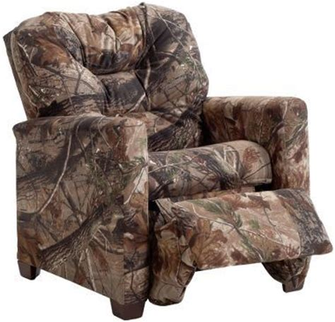 realtree ap camo recliner realtreeap camo home