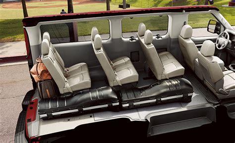 nissan van 15 passengers nv passenger media gallery nissan passenger van pictures