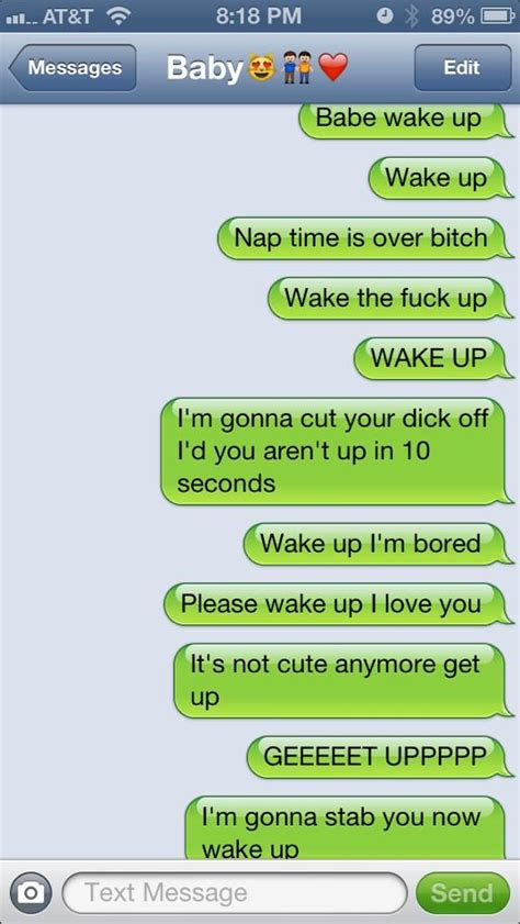 n a l a on twitter quot my cute wake up texts gt yours http t