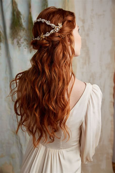 Hairstyles For Hair On Wedding Day by Amazing Bridal Hair Inspiration For Your Wedding Day