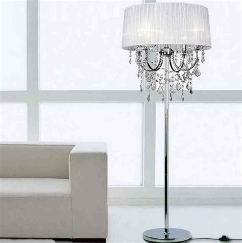home chandelier add glamor to your home with floor l chandelier