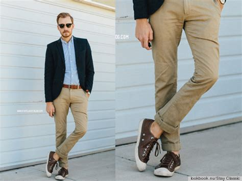 mensclothing styles for a 55 year old man 10 things guys can wear to win over a woman huffpost